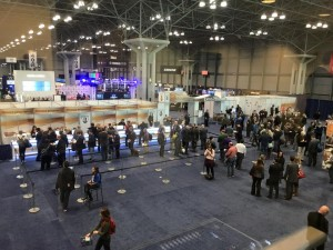 AES NYC 2015 - Expositions